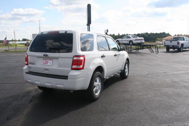 2010 Ford Escape XLS 4dr SUV - Traverse City MI