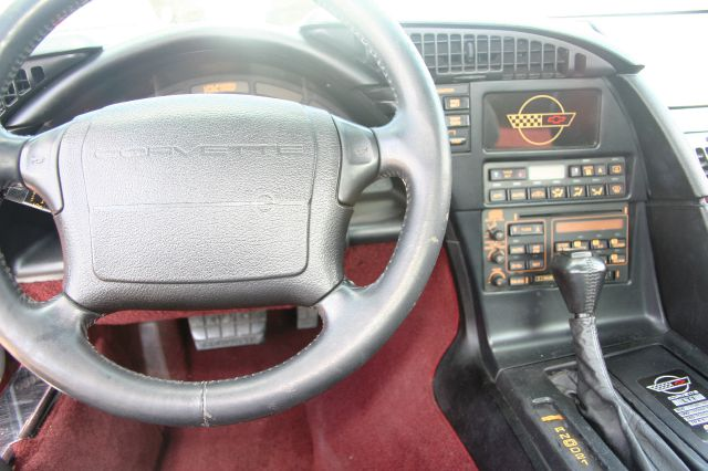 1993 Chevrolet Corvette 40th Anniversary Pkg. - Traverse City MI
