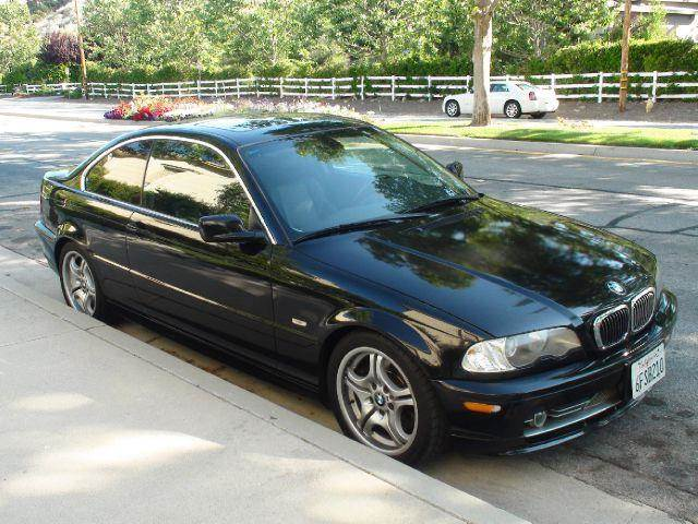 2003 bmw 3 series 330ci in traverse city mi masons auto. Black Bedroom Furniture Sets. Home Design Ideas