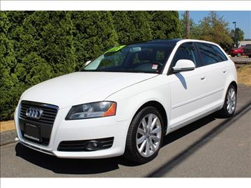 2009 Audi A3 for sale in Monroe, WA