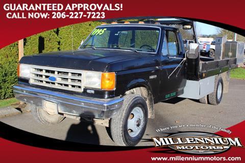 1988 Ford F 350 For Sale In Tulsa Ok Carsforsale Com
