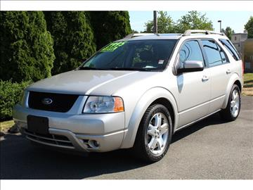 2006 Ford Freestyle for sale in Monroe, WA