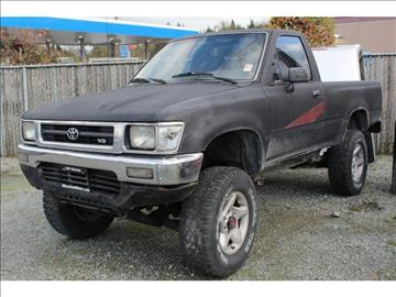 toyota pickup for sale in fort pierce fl