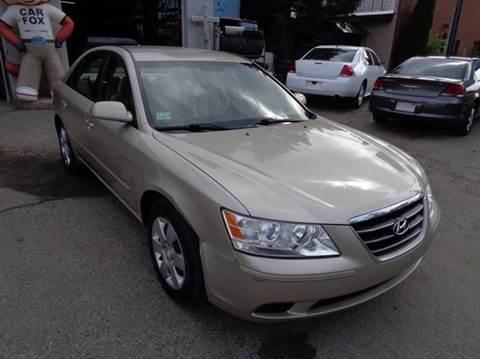 2009 Hyundai Sonata for sale in Palmer, MA