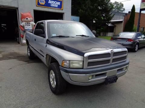 1999 Dodge Ram Pickup 1500 for sale in Palmer, MA