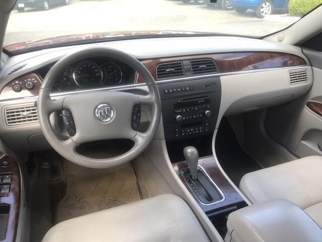 2008 Buick LaCrosse CXL 4dr Sedan - Puyallup WA