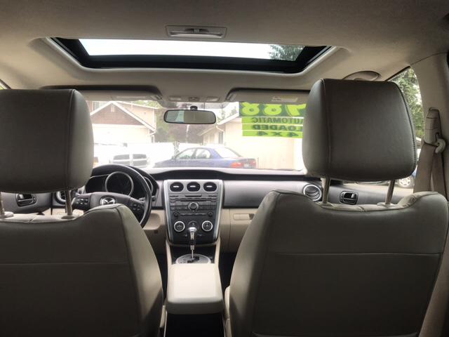 2010 Mazda CX-7 AWD s Touring 4dr SUV - Puyallup WA