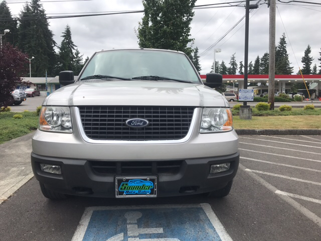 2005 Ford Expedition XLT 4WD 4dr SUV - Puyallup WA