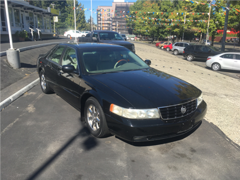 1999 Cadillac Seville for sale in Puyallup, WA