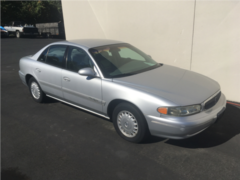 2000 Buick Century for sale in Puyallup, WA