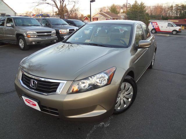 2010 Honda Accord for sale in MANASSAS VA