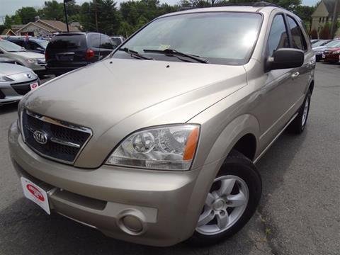 2006 Kia Sorento for sale in Manassas, VA