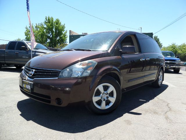 used 2007 nissan quest 3 5 s 4dr minivan in sacramento ca at aa auto. Black Bedroom Furniture Sets. Home Design Ideas