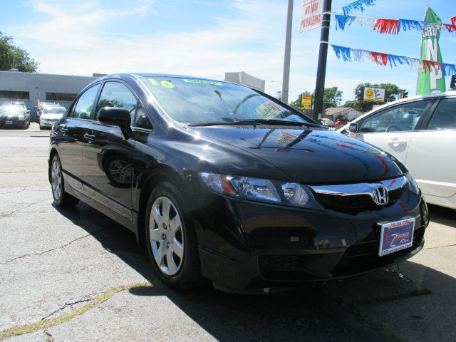 2010 Honda Civic for sale in Calumet City IL