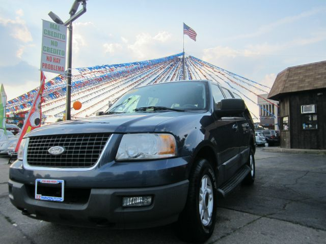 2003 FORD Expedition for sale in Calumet City IL