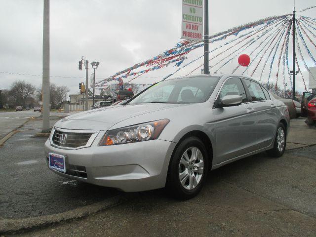 2008 Honda Accord for sale in Calumet City IL