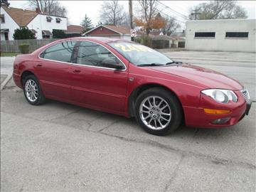 2002 Chrysler 300M for sale in Calumet City, IL
