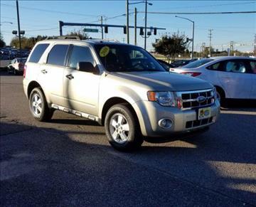 2010 Ford Escape for sale in Virginia Beach, VA