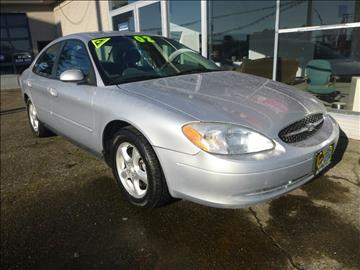 2002 Ford Taurus for sale in Auburn, WA
