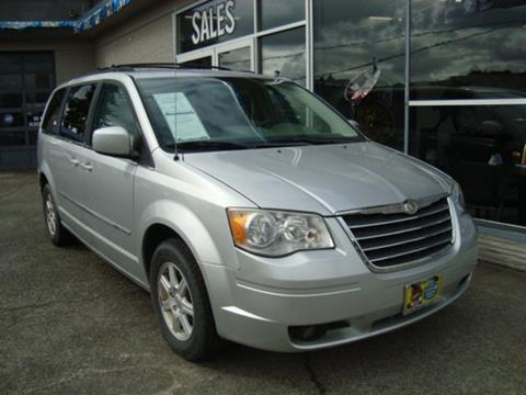 Used minivans for sale in auburn wa for My town motors auburn wa
