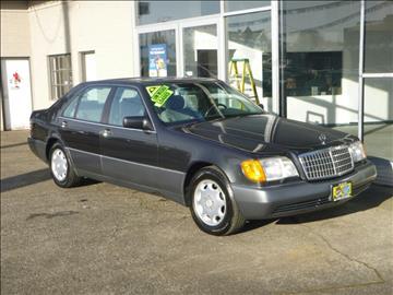 1994 Mercedes-Benz S-Class for sale in Auburn, WA