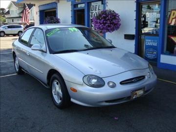 1999 Ford Taurus for sale in Auburn, WA