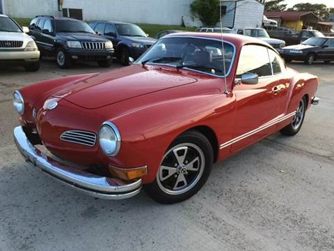 volkswagen karmann ghia for sale. Black Bedroom Furniture Sets. Home Design Ideas