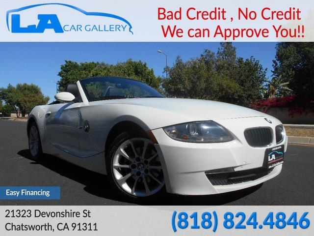 2007 BMW Z4 for sale - Carsforsale.com