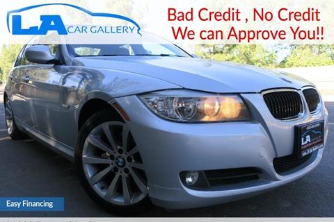2011 BMW 3 Series for sale in Chatsworth, CA