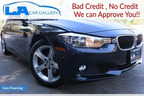 2013 BMW 3 Series for sale in Chatsworth, CA