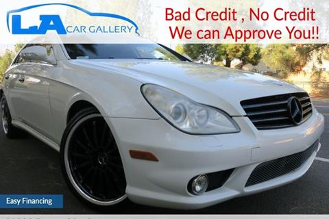 2008 Mercedes-Benz CLS for sale in Chatsworth, CA