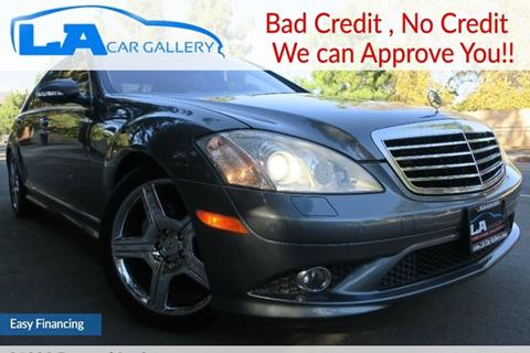2009 Mercedes-Benz S-Class for sale in Chatsworth, CA
