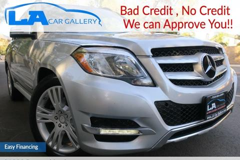 2013 Mercedes-Benz GLK for sale in Chatsworth, CA