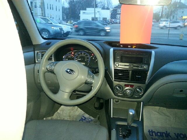 2010 Subaru Forester AWD 2.5X Premium 4dr Wagon 4A - Portland ME