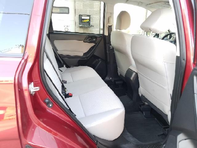 2015 Subaru Forester AWD 2.5i Premium 4dr Wagon CVT - Portland ME
