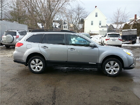 used 2011 subaru outback for sale maine. Black Bedroom Furniture Sets. Home Design Ideas