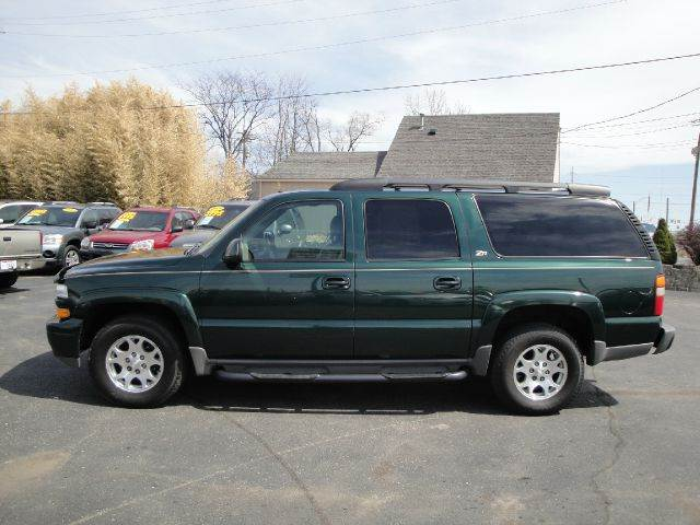 Gmc Of Chadron >> 2002 Chevrolet Suburban for sale in Hawaii - Carsforsale.com
