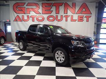 2016 Chevrolet Colorado for sale in Gretna, NE
