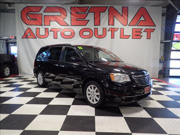 2011 Chrysler Town and Country for sale in Gretna, NE