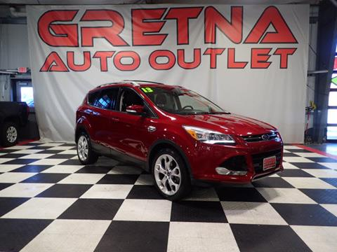 2013 Ford Escape for sale in Gretna, NE