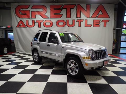 2005 Jeep Liberty for sale in Gretna, NE