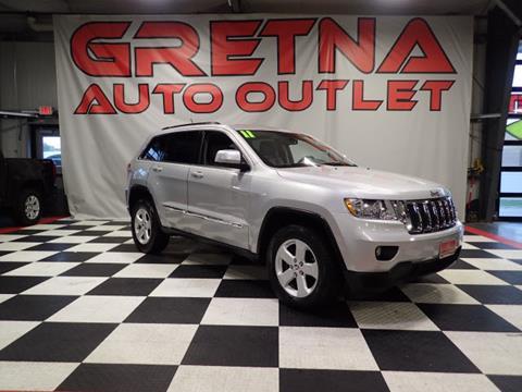 2011 Jeep Grand Cherokee for sale in Gretna, NE