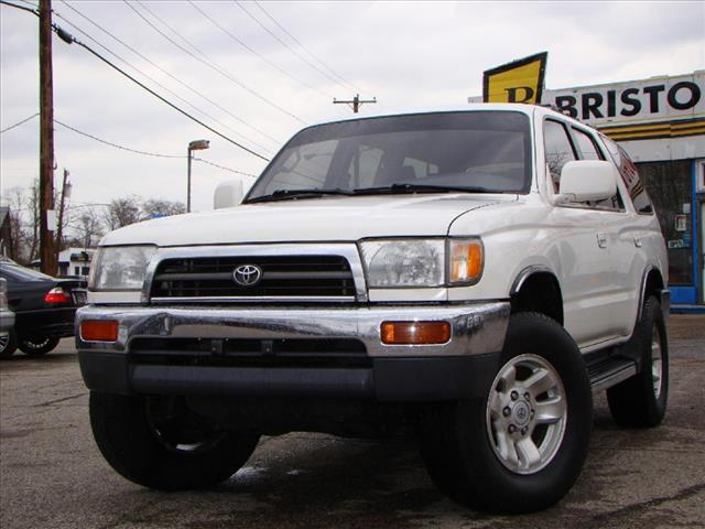1998 toyota 4runner for sale in levittown pa for Boykin motors smithfield nc