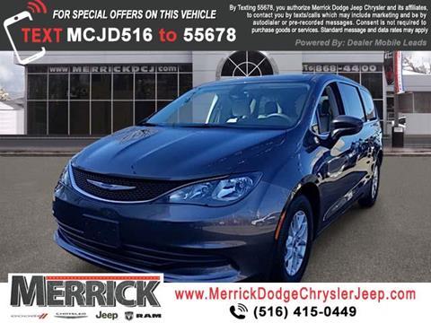 Merrick Dodge Wantagh Ny Inventory Listings