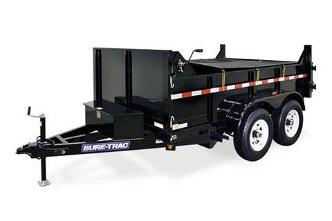 2016 Sure-Trac 6x10 10K