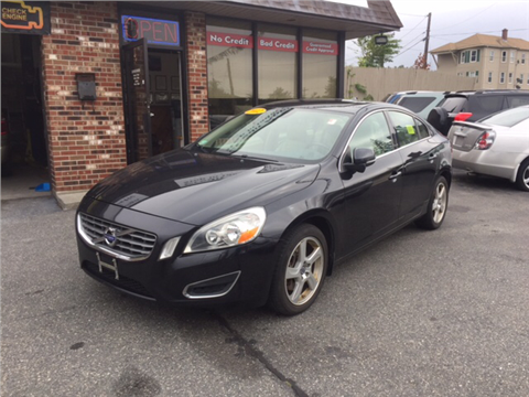 2012 Volvo S60 for sale in Worcester, MA