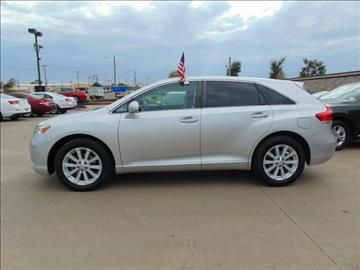 2011 Toyota Venza for sale in West Nashville, TN