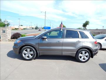 2008 Acura RDX for sale in Madison, TN