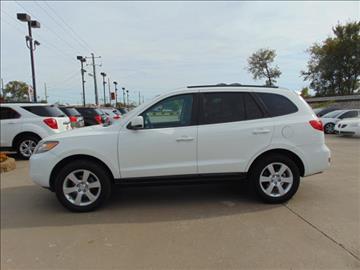 2007 Hyundai Santa Fe for sale in Smyrna, TN