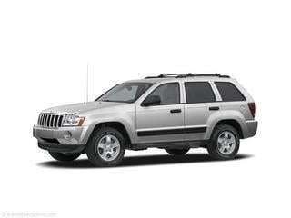 2007 Jeep Grand Cherokee for sale in Claremont, NH